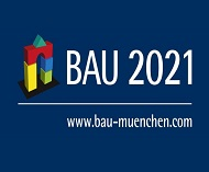 The fair BAU 2021 scheduled in Munich from January 11th to January 16th 2021 has been canceled.